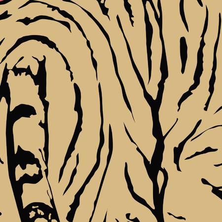 tiger Stock Vector - 6273082