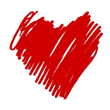 Corazón  Foto de archivo - 7269527