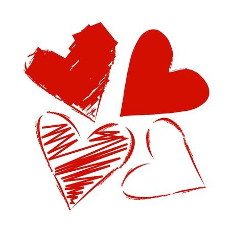heart Stock Vector - 7269587