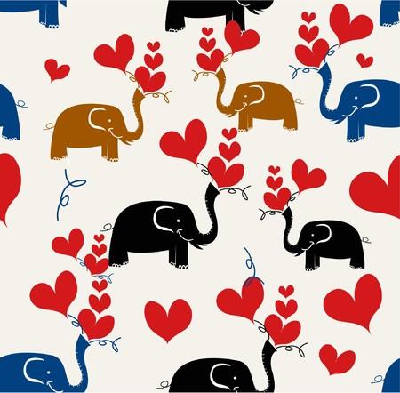 mara: elephant