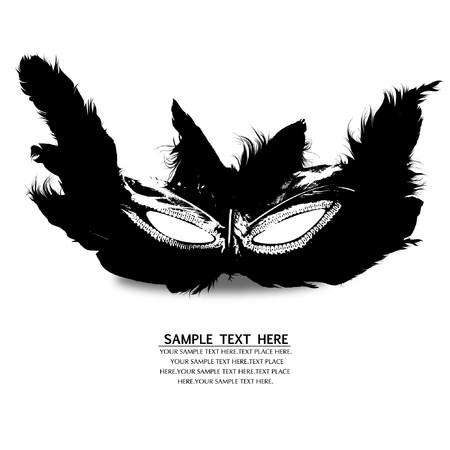 poet: mask
