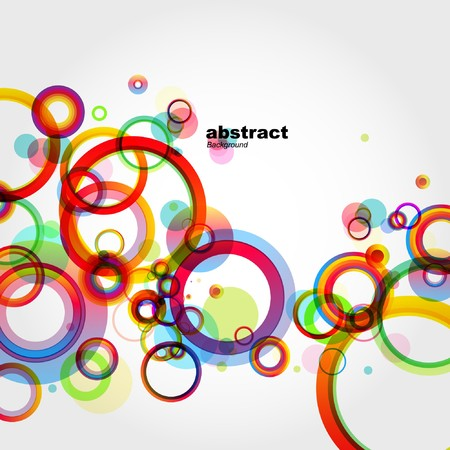 glob: Abstract Background
