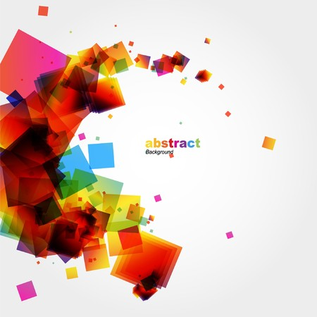 dram: Abstract colorful background.  Stock Photo