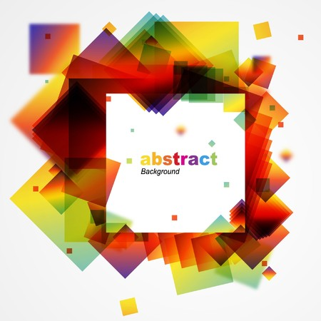 Abstract colorful background. Stock Photo - 7667987