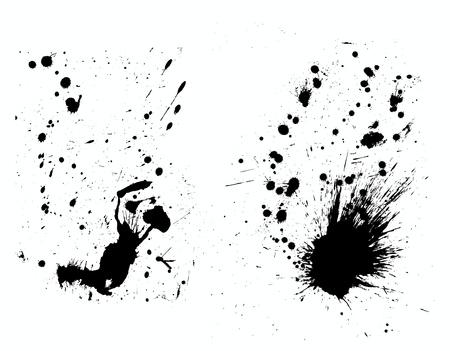 splash Vector