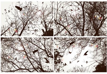tree Фото со стока - 8597853