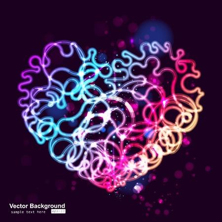 heart-love Vector