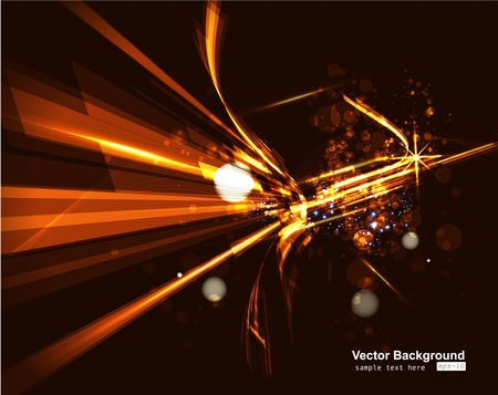 Abstract Background Vector Stock Vector - 9011941