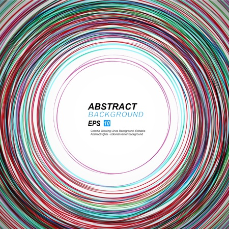 Abstract Background Vector Иллюстрация