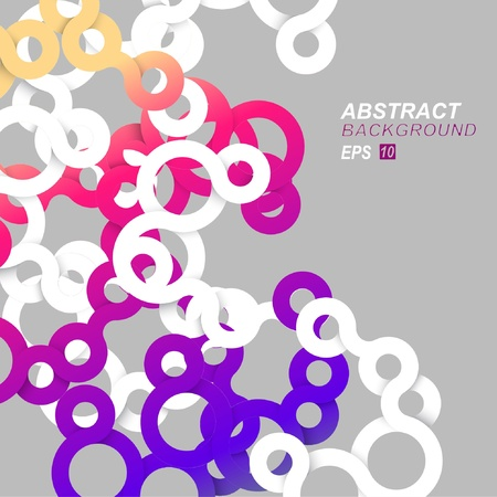Abstract Background Vector Stock Vector - 9323397