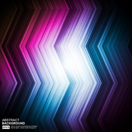 Abstract Background Vector Stock Vector - 9536437