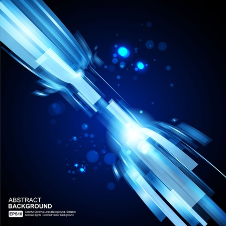 Abstract Background Vector Stock Vector - 9655223
