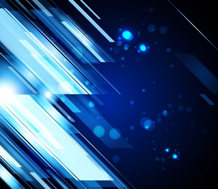 neon wallpaper: Abstract Background Vector Illustration