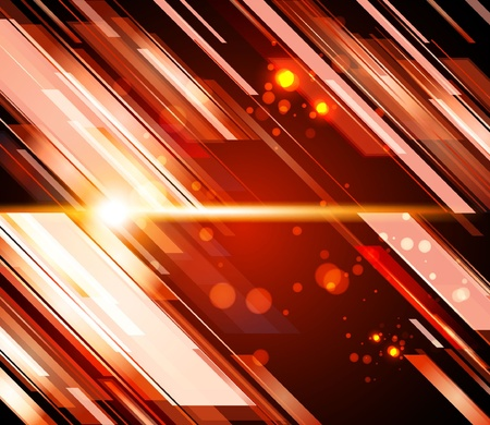 electronical: Abstract Background