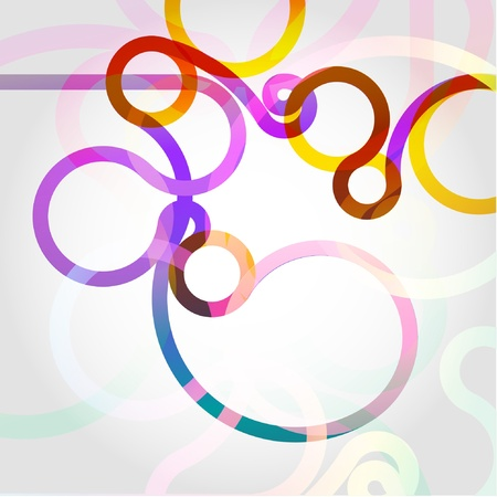 Abstract Background Vector Stock Vector - 10215002