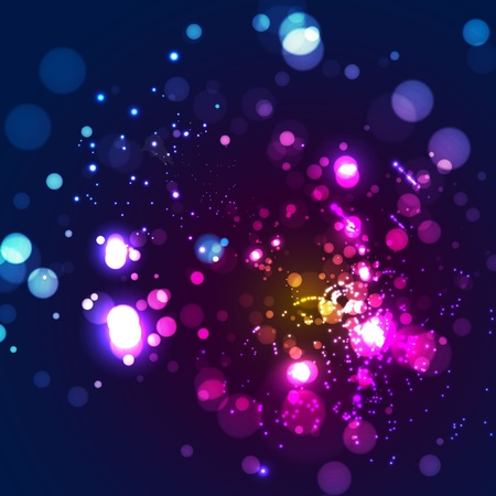 Abstract Background Vector Stock Vector - 10439159