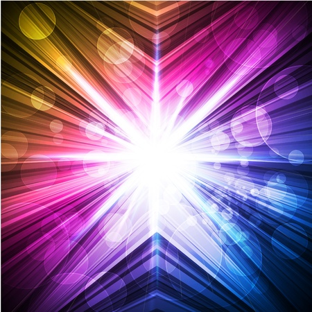 Abstract Background Vector Stock Vector - 11587339