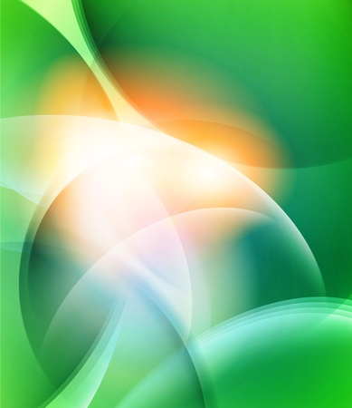 Abstract Background Vector Stock Vector - 11587380