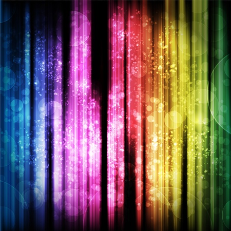 Abstract Background Vector Stock Vector - 11587346