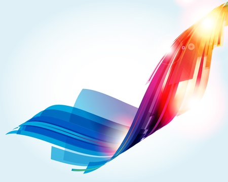 Abstract Background Vector 일러스트