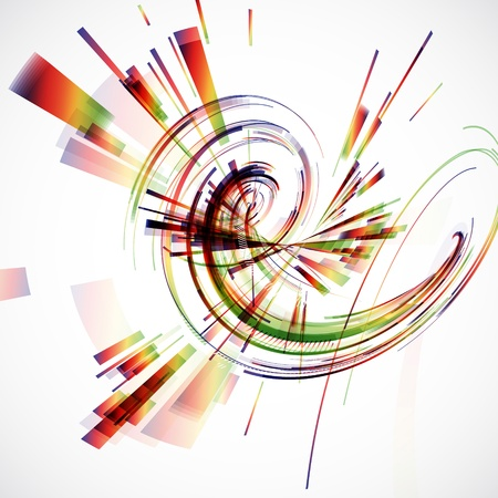 integrated: Abstract Background