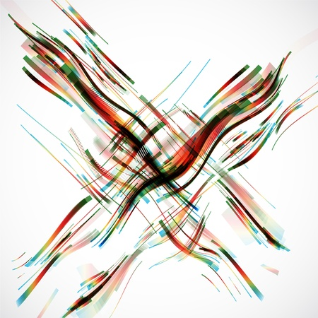 Abstract Background Stock Photo - 15170147