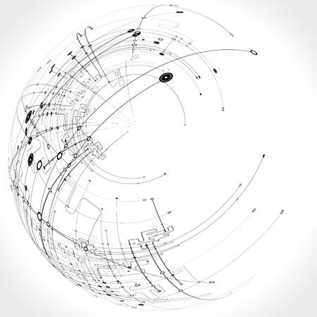 conectar: Resumen Antecedentes Vectores