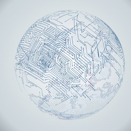 printed circuit board: Abstract Background