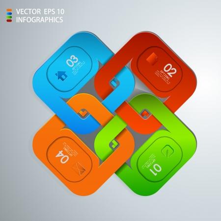 tutorial: vector paper progress steps for tutorial