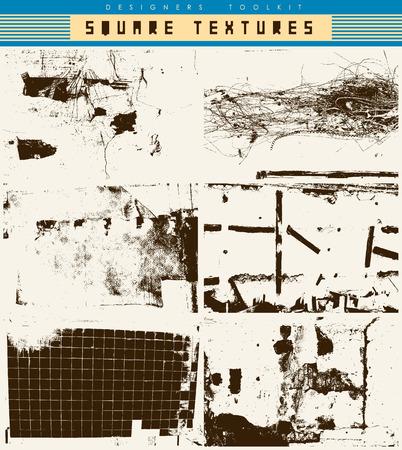 overlay: vector textures