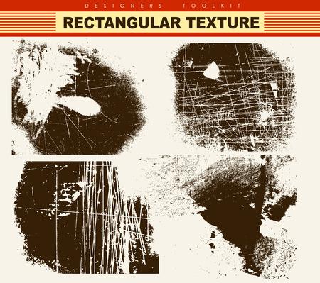 worn paper: vector textures