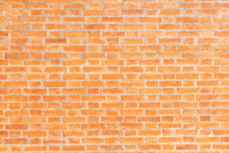 Brown brick wall background and texture vintage style.abstack modern Stock Photo