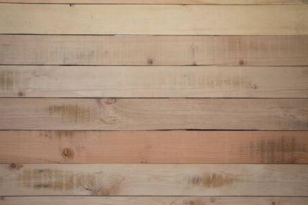 Holzstruktur mit Wandmuster