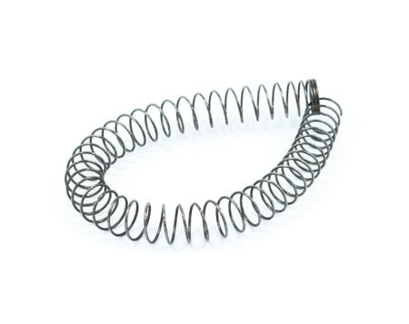 Wire springs photo