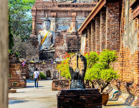 faithful: belief faithful holy in temper buddha