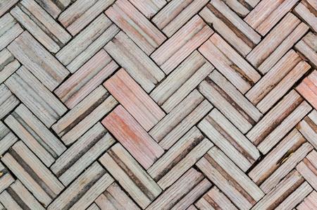 str: Pavement texture ground