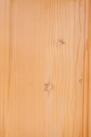 Spruce wood floor detail with knotted texture