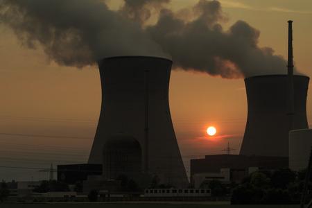 Khltrme a nuclear power plant