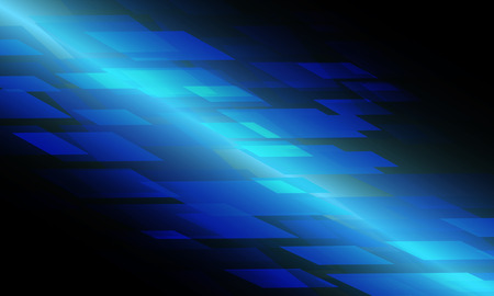 rectangles: abstract background with rectangles Illustration