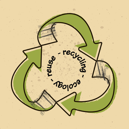 recycling: Ecology, recycling, reuse