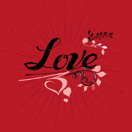 heart. love. Valentine's day
