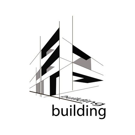 diseño, construcción logo