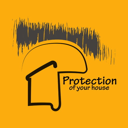 belay: housing protection