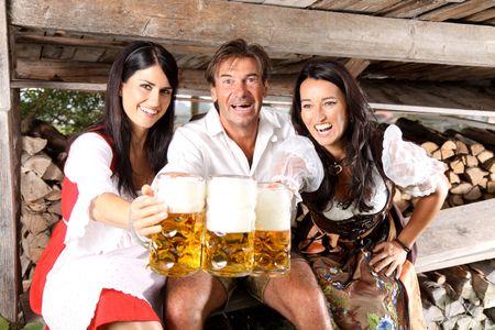 Bavarian Lifestyle photo