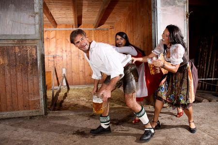 Bavarian Lifestyle