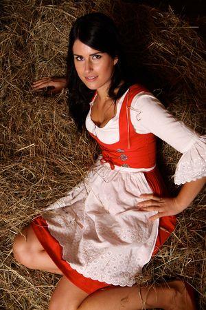 dirndl: Bavarian Lifestyle