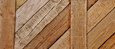 shutters: Close up of wooden window shutters Stock Photo