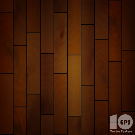 Vector wood board texture background Stock Vector - 16188139