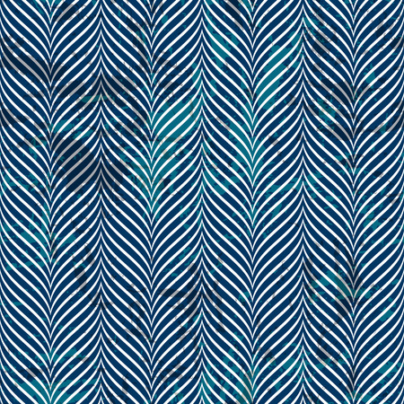 vecteur bleu et blanc motif chevron transparente. Pour l'impression sur tissu, scrapbooking, papier cadeau.