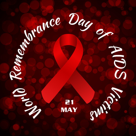 remembrance day: Background for World Remembrance Day of AIDS Victims